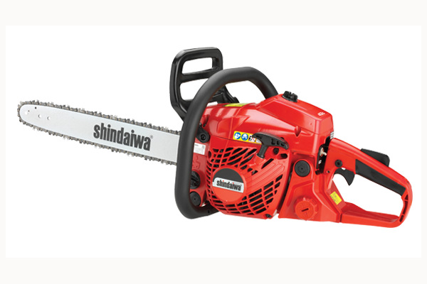 Shindaiwa | Chain Saws | Model 402s for sale at Rippeon Equipment Co., Maryland