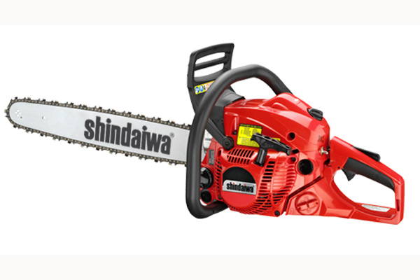 Shindaiwa | Chain Saws | Model 491s for sale at Rippeon Equipment Co., Maryland