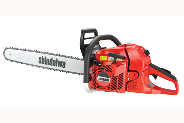 Shindaiwa | Chain Saws | Model 600sx for sale at Rippeon Equipment Co., Maryland
