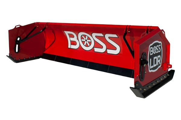 "Boss Snowplow LDR 16'0"" for sale at Rippeon Equipment Co., Maryland"