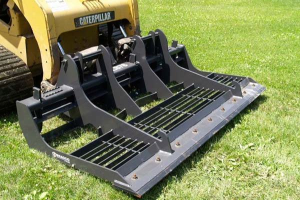 Paladin Attachments | Bradco | Land Sculptor for sale at Rippeon Equipment Co., Maryland