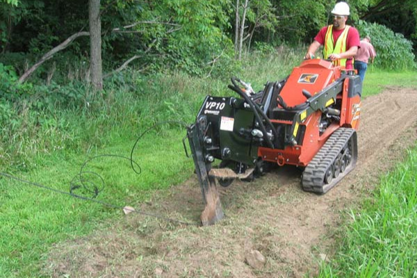 Paladin Attachments Vibrator Plow for sale at Rippeon Equipment Co., Maryland
