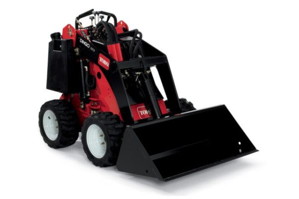 Toro | Compact Wheel Loaders | Model Dingo 323 for sale at Rippeon Equipment Co., Maryland