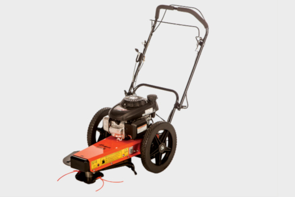 Echo | High Wheeled Trimmers | Model HWSB for sale at Rippeon Equipment Co., Maryland