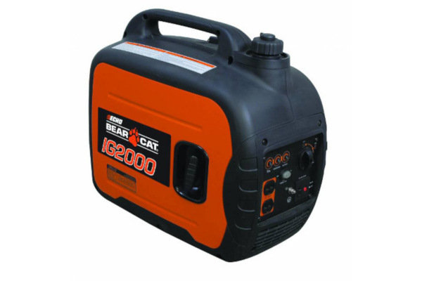 Echo IG2000 2000 Watt Inverter for sale at Rippeon Equipment Co., Maryland