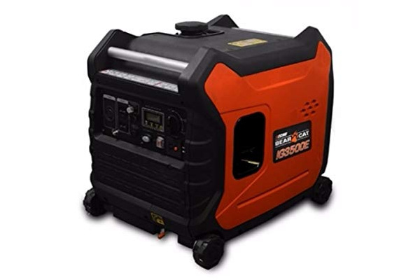 Echo IG3500E 3500 Watt Inverter for sale at Rippeon Equipment Co., Maryland