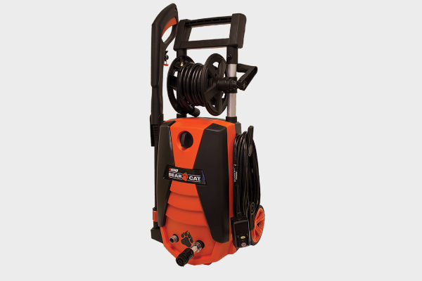 Echo PW1813E Pressure Washer for sale at Rippeon Equipment Co., Maryland