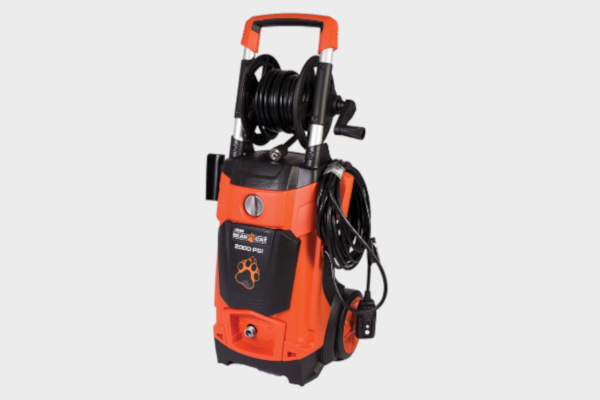 Echo PW2014E Pressure Washer for sale at Rippeon Equipment Co., Maryland