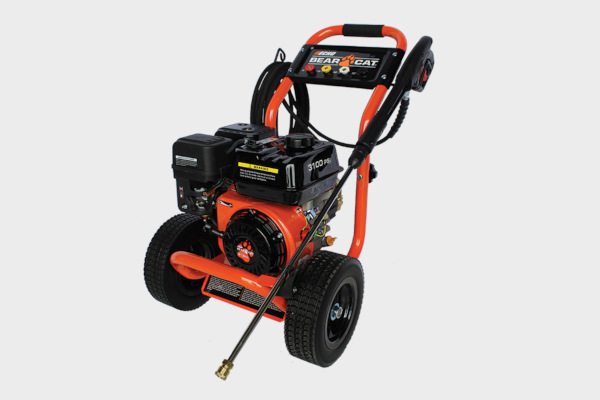 Echo | ECHO Bear Cat | Pressure Washers for sale at Rippeon Equipment Co., Maryland