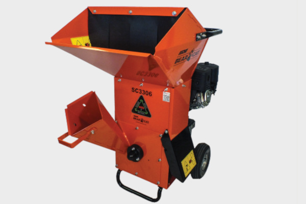 Echo SC3306 3 Inch Chipper/Shredder for sale at Rippeon Equipment Co., Maryland