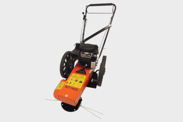 Echo | ECHO Bear Cat | Wheeled Trimmers for sale at Rippeon Equipment Co., Maryland