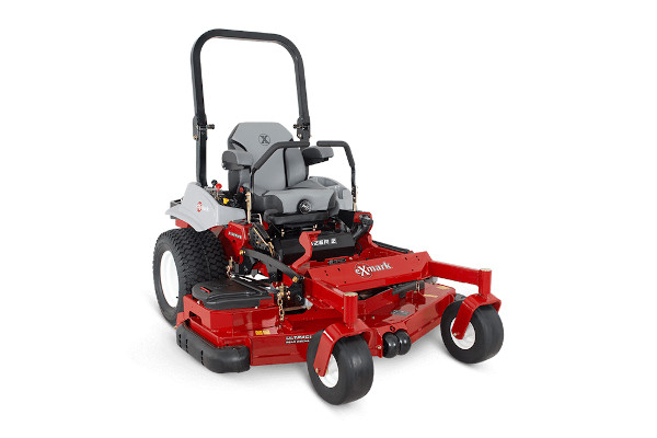 Exmark | Rear Discharge Mowers | Lazer Z S-Series Rear Discharge for sale at Rippeon Equipment Co., Maryland