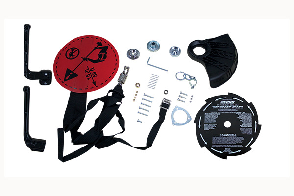 Echo | Trimmer/Brushcutter Accessories | Blade Conversion Kits for sale at Rippeon Equipment Co., Maryland