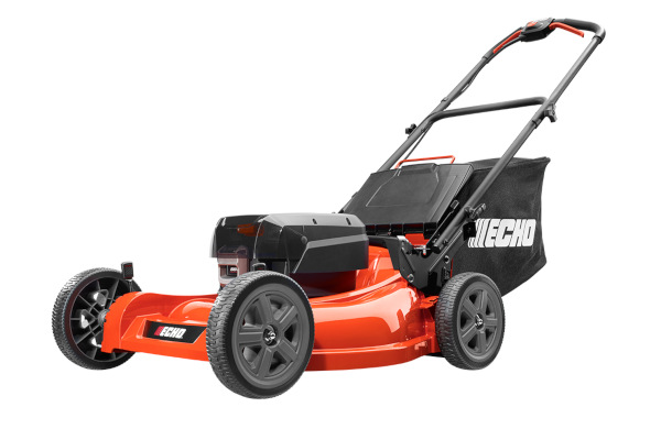 Echo | 58V Professiona Grade Cordless | Model Cordless Lawn Mower for sale at Rippeon Equipment Co., Maryland