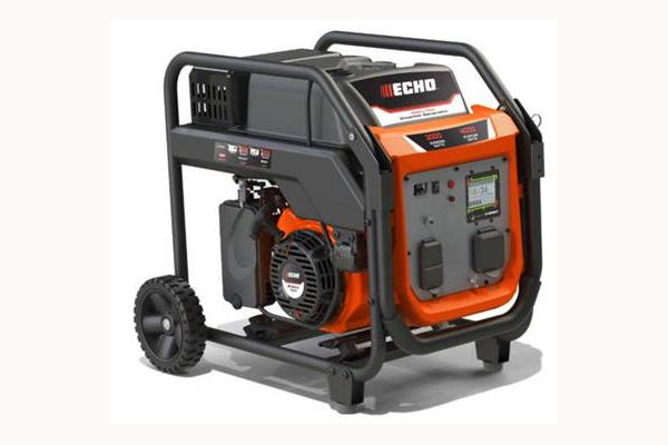 Echo | Generators/Inverters | Model EGi-4000 for sale at Rippeon Equipment Co., Maryland