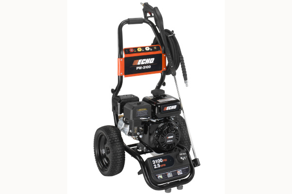 Echo | Pressure Washers | Model PW-3100 for sale at Rippeon Equipment Co., Maryland