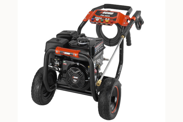 Echo | Pressure Washers | Model PW-3200 for sale at Rippeon Equipment Co., Maryland