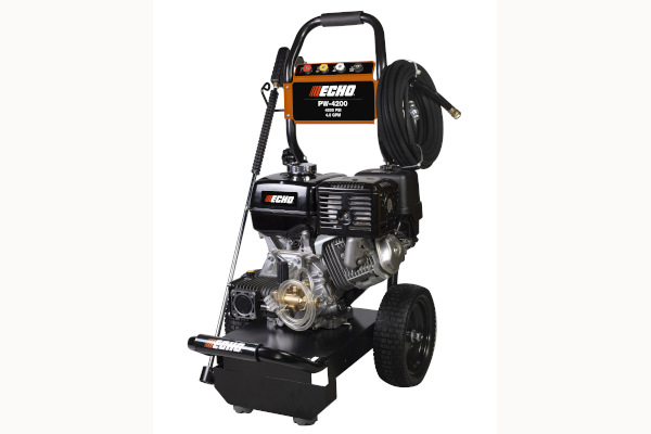Echo | Pressure Washers | Model PW-4200 for sale at Rippeon Equipment Co., Maryland
