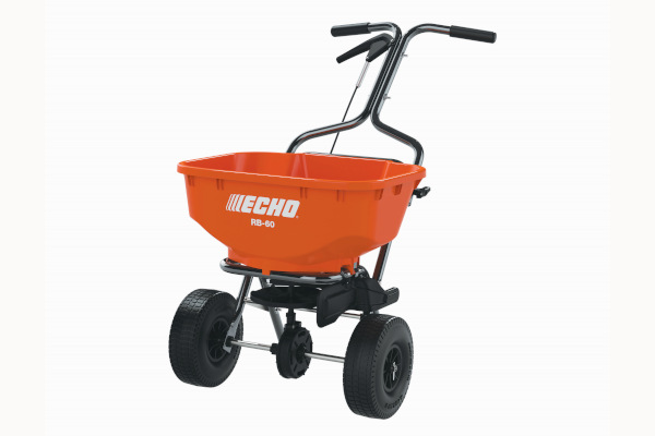 Echo | Spreaders | Model RB-60 for sale at Rippeon Equipment Co., Maryland