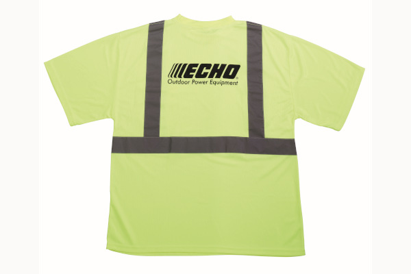 Echo | Hi-Vis Work | Model Part Number: 99988801810 for sale at Rippeon Equipment Co., Maryland