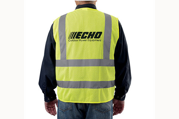 Echo | Hi-Vis Work | Model Part Number: 99988801400 for sale at Rippeon Equipment Co., Maryland