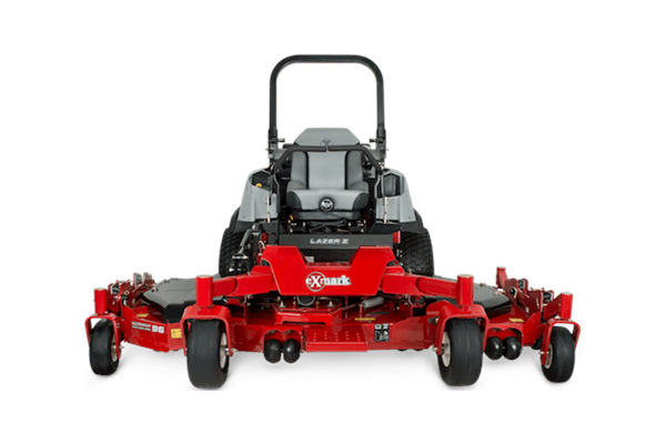 Exmark | Rear Discharge Mowers | Lazer Z Diesel Rear Discharge for sale at Rippeon Equipment Co., Maryland