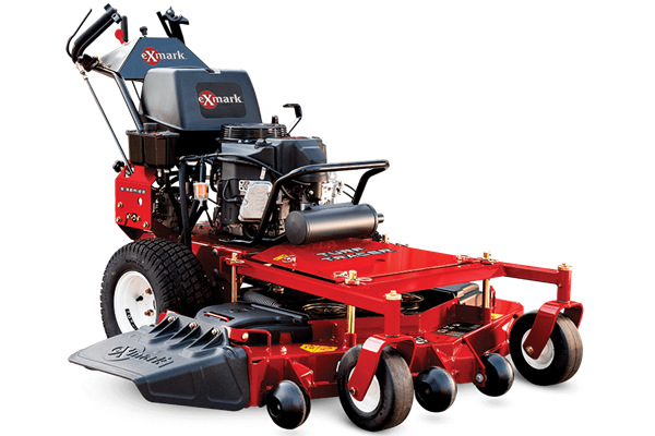 Exmark | Walk-Behind Mowers | Turf Tracer S-Series for sale at Rippeon Equipment Co., Maryland