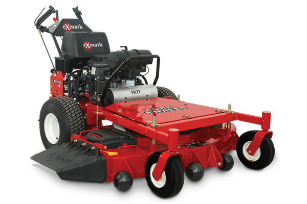 Exmark | Walk-Behind Mowers | Turf Tracer X-Series for sale at Rippeon Equipment Co., Maryland