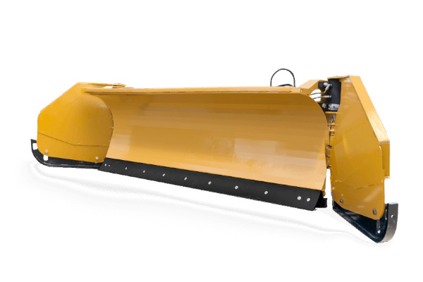 HLA Attachments | SnowPusher | 3530W Series for sale at Rippeon Equipment Co., Maryland