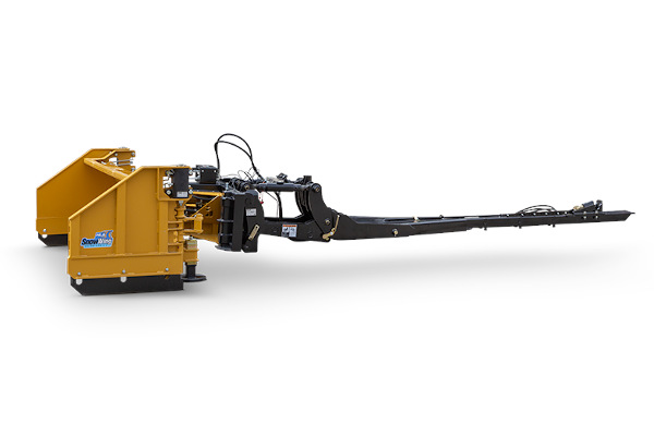 HLA Attachments | Quick Attach Mount | SB3QDM Series for sale at Rippeon Equipment Co., Maryland