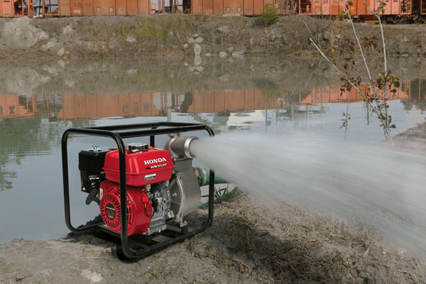 Honda | Pumps | De-Watering for sale at Rippeon Equipment Co., Maryland