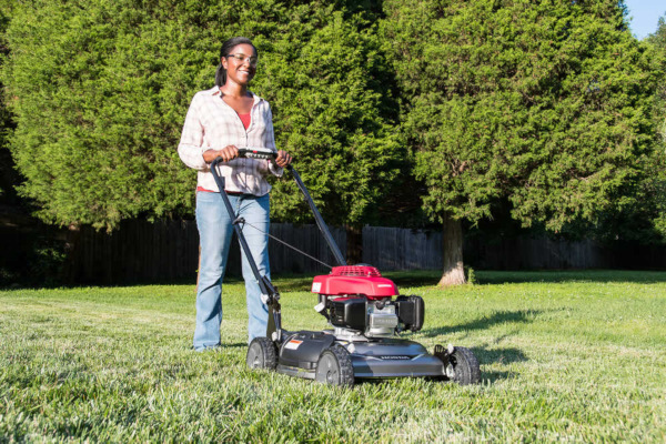 Honda | Lawn Mowers | HRS for sale at Rippeon Equipment Co., Maryland
