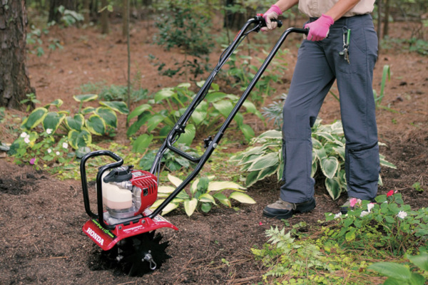 Honda | Tillers | Mini-Tiller for sale at Rippeon Equipment Co., Maryland