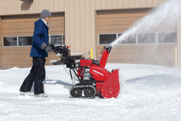 Honda | Snow Blowers | Two-Stage for sale at Rippeon Equipment Co., Maryland