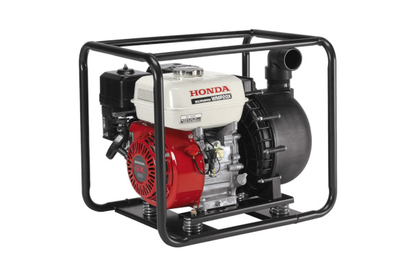 Honda WMP20 for sale at Rippeon Equipment Co., Maryland