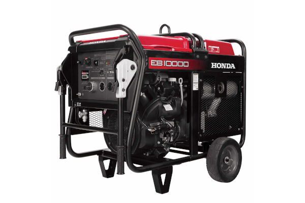 Honda | For WORK | Model EB10000 for sale at Rippeon Equipment Co., Maryland