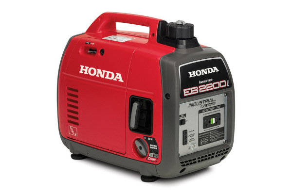 Honda | For WORK | Model EB2200i for sale at Rippeon Equipment Co., Maryland