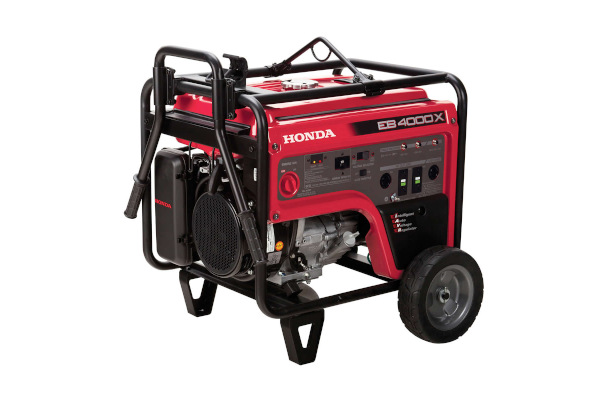 Honda | For WORK | Model EB4000 for sale at Rippeon Equipment Co., Maryland