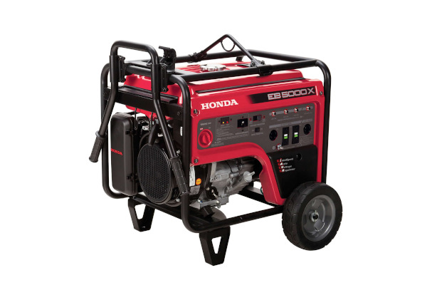 Honda | For WORK | Model EB5000 for sale at Rippeon Equipment Co., Maryland