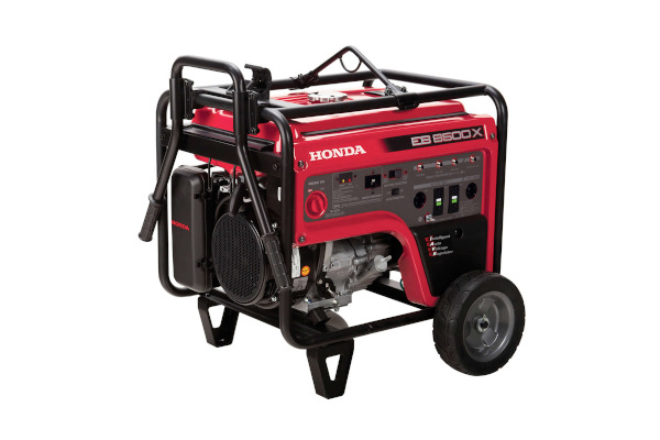 Honda | For WORK | Model EB6500 for sale at Rippeon Equipment Co., Maryland