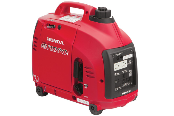 Honda | For WORK | Model EU1000i for sale at Rippeon Equipment Co., Maryland