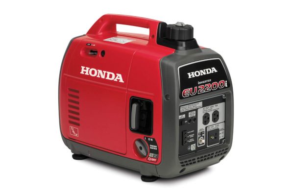 Honda | For WORK | Model EU2200i for sale at Rippeon Equipment Co., Maryland