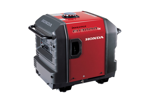Honda | For WORK | Model EU3000iS for sale at Rippeon Equipment Co., Maryland