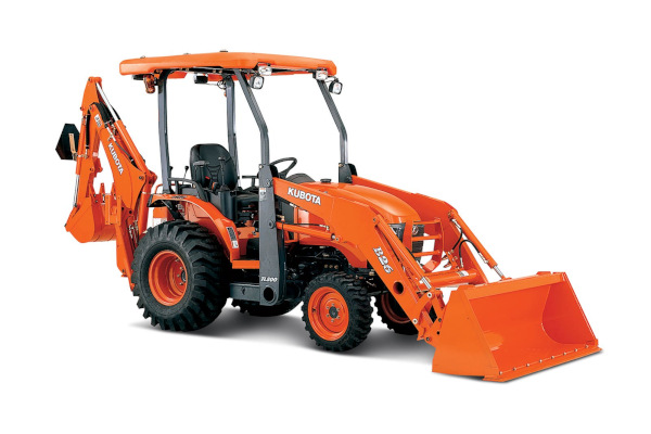Kubota | TLB Series | Model B26 for sale at Rippeon Equipment Co., Maryland