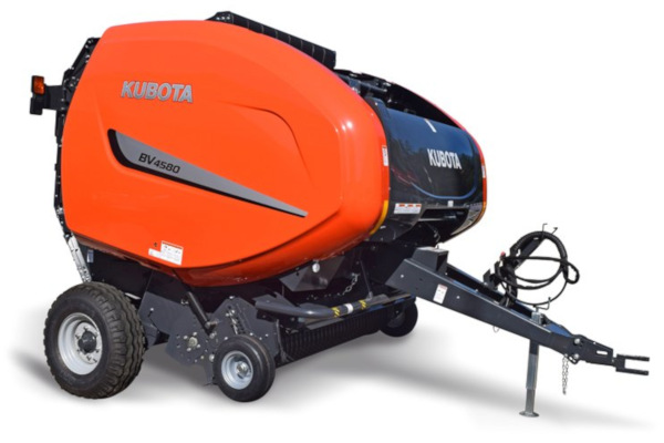 Kubota | BV Series | Model BV4580 Prem/PremNet for sale at Rippeon Equipment Co., Maryland
