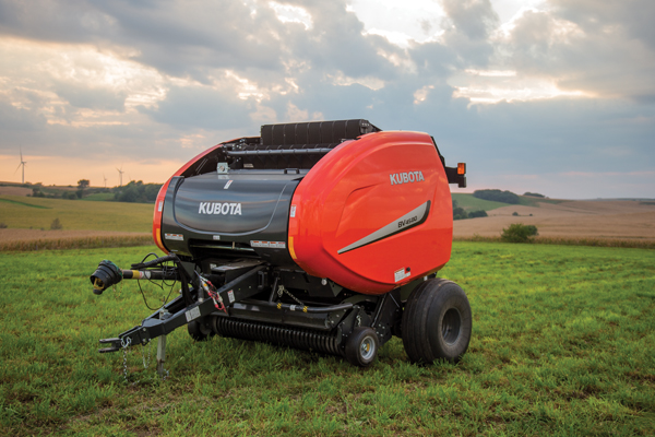 Kubota | Farm Implements | Balers for sale at Rippeon Equipment Co., Maryland