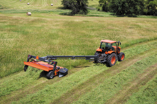 Kubota | DMC8500 | Model DMC8536T for sale at Rippeon Equipment Co., Maryland