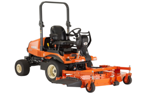 Kubota | F Series | Model MODELS:  F2690E / F2690 / F3990 for sale at Rippeon Equipment Co., Maryland