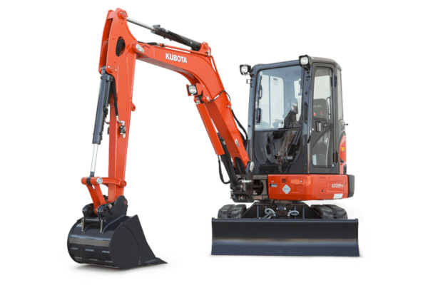 Kubota | K Series | Model K Series for sale at Rippeon Equipment Co., Maryland