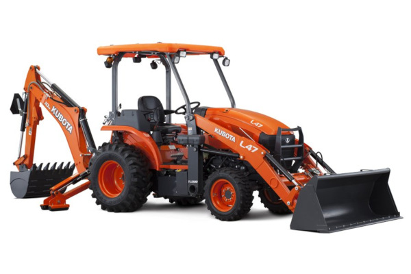 Kubota | TLB Series | Model L47 for sale at Rippeon Equipment Co., Maryland